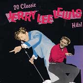 Jerry Lee Lewis: 20 Classic Hits!