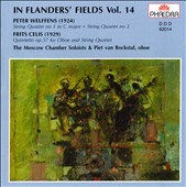 In Flanders' Fields, Vol. 14