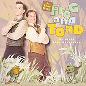 Original Soundtrack: A Year With Frog and Toad [Original Cast Recording]