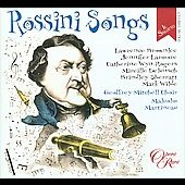 Rossini: Songs