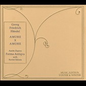 Handel: Amore X Amore