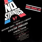Original Broadway Cast: No Strings [Original Broadway Cast]