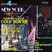 Frank Chacksfield: New York/The Best of Cole Porter