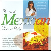 Various Artists: The Ideal Mexican Dinner Party