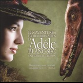Les Aventures Extraordinaires d'Ad&#232;le Blanc-Sec