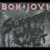 Bon Jovi: Slippery When Wet [Special Edition] [Bonus Tracks] [Digipak]