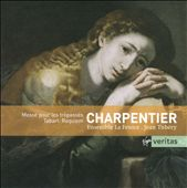Charpentier: Messe En La Memoire