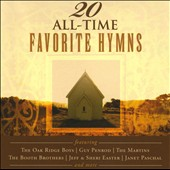 Various Artists: 20 All-Time Favorite Hymns
