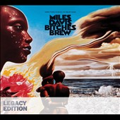 Miles Davis: Bitches Brew: Legacy Edition [2CD/1DVD] [Digipak]