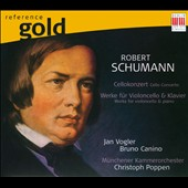 Schumann: Cello Concerto / Jan Vogler