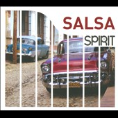 Various Artists: Spirit of Salsa [Box]