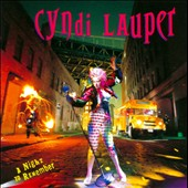 Cyndi Lauper: A Night to Remember