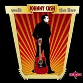 Johnny Cash: Walk the Line