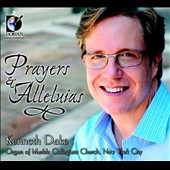 Prayers & Alleluias / Kenneth