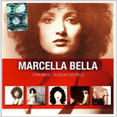 Marcella Bella: Original Album Series [Box Set]