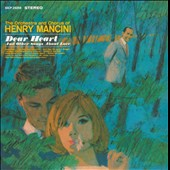 Henry Mancini: Dear Heart and Other Songs about Love [Slipcase]
