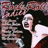 Various Artists: Rock 'n' Roll Ladies