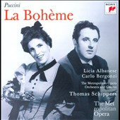 Puccini: La Boheme / Thomas Schippers, MET
