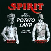 Spirit: The Original Potato Land