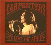 Carpenters: Live on Air