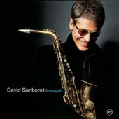 David Sanborn: Time Again