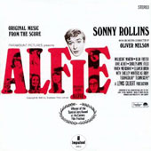 Sonny Rollins: Alfie [Original Music from the Score]