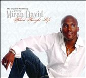 Miran David: Blood Bought Life [Digipak]
