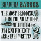 Bravura Basses