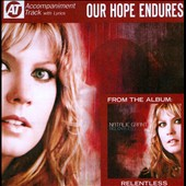 Natalie Grant (CCM): Our Hope Endures [Single]