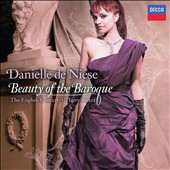 Beauty of the Baroque / Danielle De Niese, Andreas Scholl