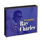 Ray Charles: The  Legendary Ray Charles