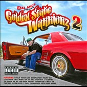 Balance (Rap): Golden State Warriorz, Vol. 2 [PA]