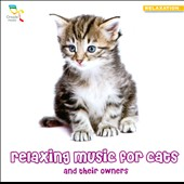 Tshinar: Oreade Music: Relaxing Music for Cats and Their Owners