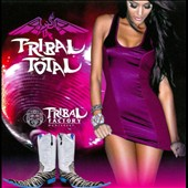 Tribal Factory Monterrey: Tribal Total