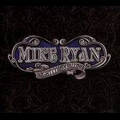 Mike Ryan: Night Comes Falling [Digipak]