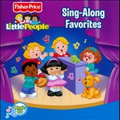 Various Artists: Little People: Sing-Along Favorites