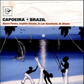 Various Artists: Capoeira: Brazil