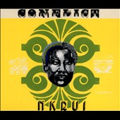 Uhuru-Yenzu/Ebo Taylor: Conflict Nkru! [Digipak]