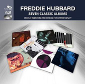 Freddie Hubbard: Seven Classic Albums