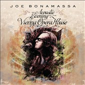 Joe Bonamassa: An Acoustic Evening At The Vienna Opera House [2 CD]