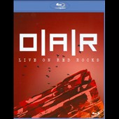 O.A.R.: Live on Red Rocks [DVD]