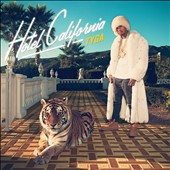 Tyga: Hotel California [Deluxe Edtion][Clean]