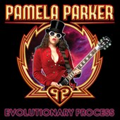 Pamela Parker: Evolutionary Process [Digipak]