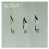 The National Jazz Trio of Scotland: Standards, Vol. II
