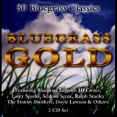 Various Artists: Bluegrass Gold