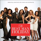 Original Soundtrack: The  Best Man Holiday