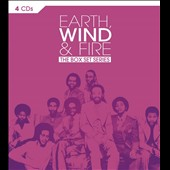 Earth, Wind & Fire: The Box Set Series [Box]
