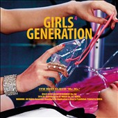 Girls' Generation: Mr.Mr.
