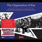 Various Artists: The Organisation of Pop: 30 Years of Zang Tuum Tumb [Digipak]