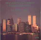 Manhattan Playboy - A Tribute to Robert Farnon / Eric Parkin